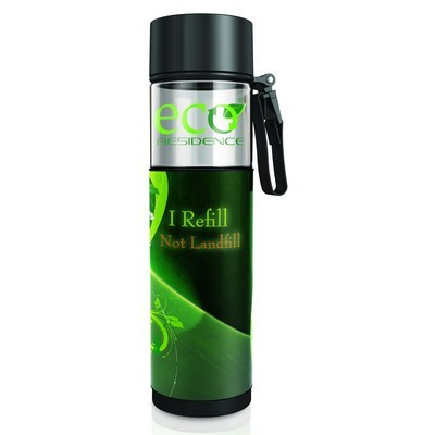 Alta Tritan Water Bottle - (printed with 1 colour(s)) BT-T17_QZ