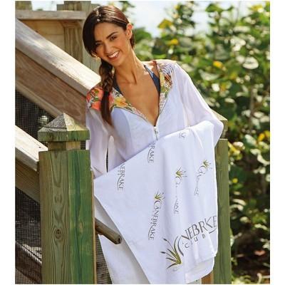 Small Beach Towel (BTL-14_QZ)