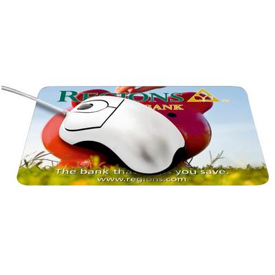 Rectangular Mouse Pad (CA-P22_QZ)