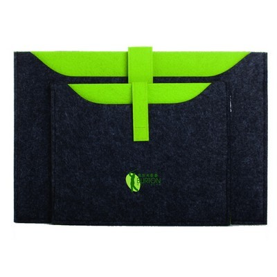 Laptop Felt Sleeve (CA-S08_QZ)