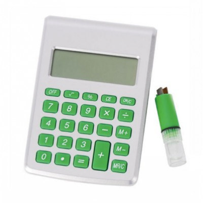 Eureka Calculator (CAL-E04_QZ)