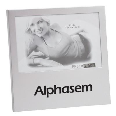 Aluminium Photo Frame (FH-02_QZ)