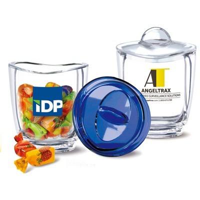 Aria Apothecary Jar (HI-04_QZ)