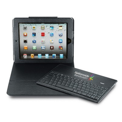 Ipad Bluetooth Case (MC-C19_QZ)