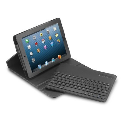 Ipad Artisan Leather Bluetooth Case (MC-C20_QZ)