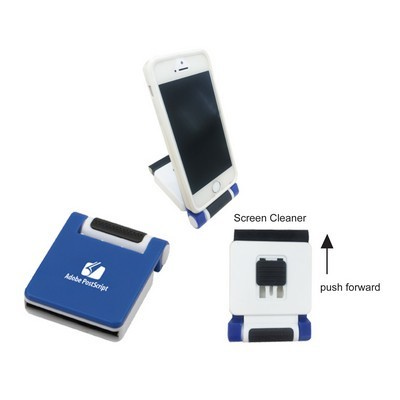 Mobile Stand With Screen Cleaner (MC-H27_QZ)