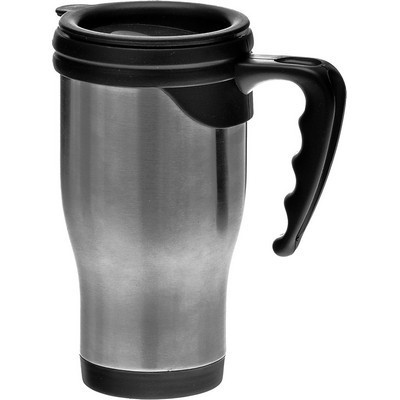 Roadster Travel Mug (MG-M01_QZ)