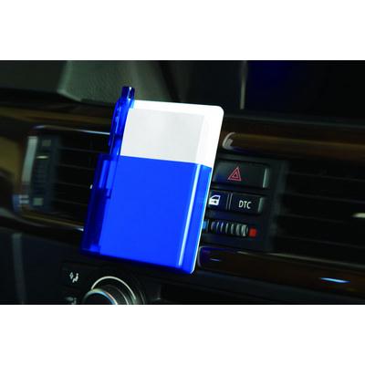 Car Memo Pad With Pen (NB-02_QZ)