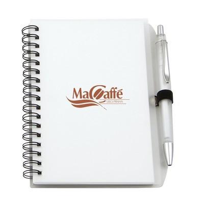 A6 Notebook (NB-14_QZ)