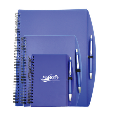 A4 Notebook (NB-20_QZ)