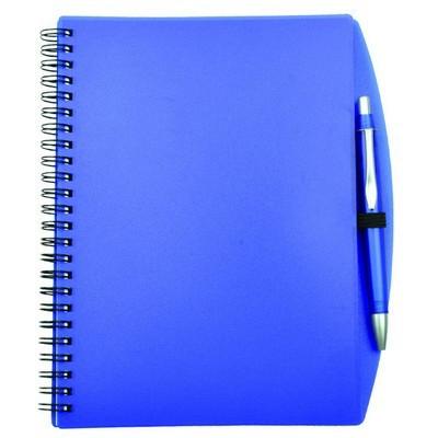 A5 Notebook (NB-21_QZ)