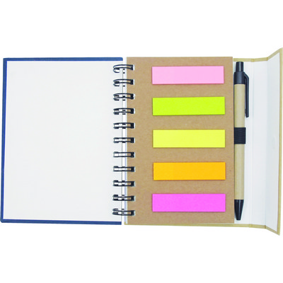 A6 Eco Notebook (NB-E07_QZ)