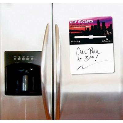 Magnetic Memo Board With Pen (OA-27_QZ)