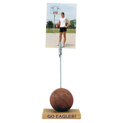 Sports Clip Basketball (OA-C23_QZ)