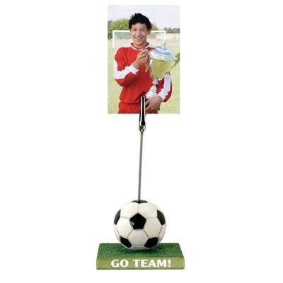 Sports Clip Soccer (OA-C24_QZ)