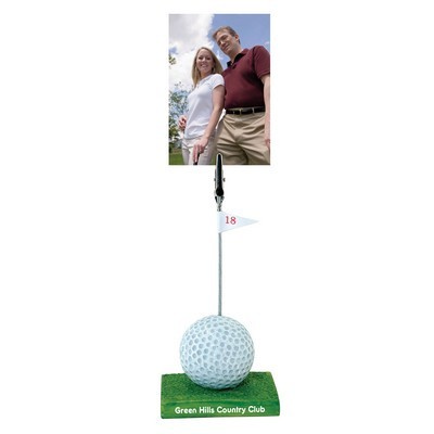 Sports Clip Golf (OA-C25_QZ)