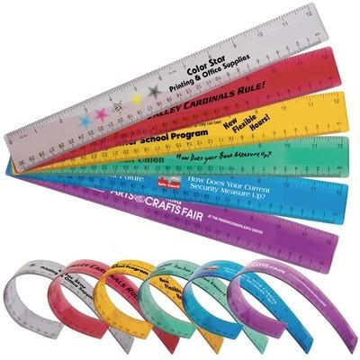 Flexible Ruler (OA-S17_QZ)