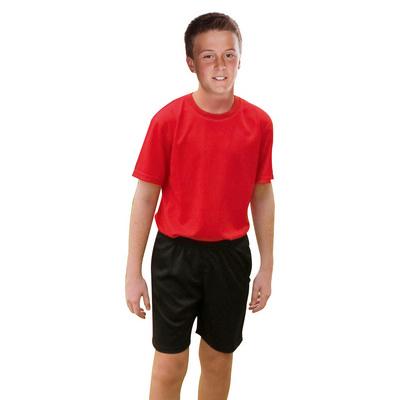 Sprint Junior Shorts (ST-K03_QZ)