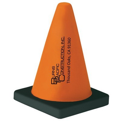 Stress Construction Cone (STR-31_QZ)