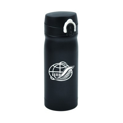 Stainless Steel Vacuum Flask (TB-D43_QZ)