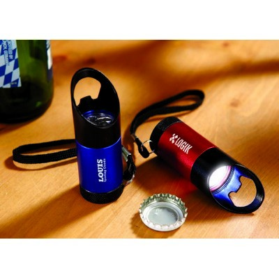Bottle Opener Flashlight (TF-F31_QZ)