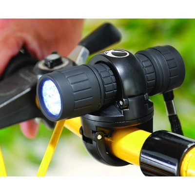 Bike Safety Light (TF-T18_QZ)