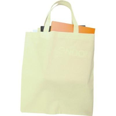Calico Bag Short Handle (TT-C07_QZ)