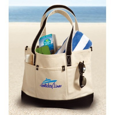 Bar Harbour Tote (TT-C19_QZ)