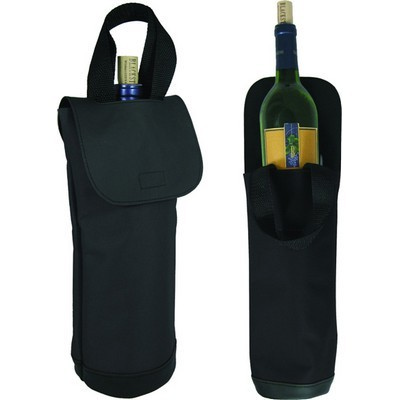 Single Bottle Wine Tote (TT-W09_QZ)