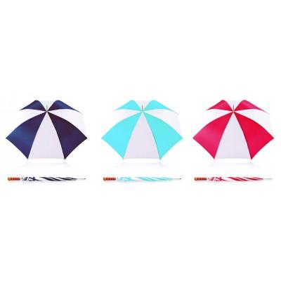 Deluxe 58Cm Automatic Umbrella (U-03_QZ)