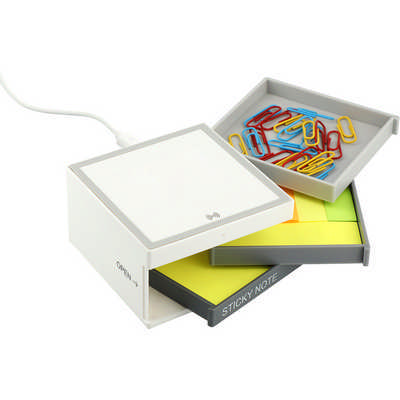 Chaos Desk Kit with Wireless Charging Pad 7738_NOTT