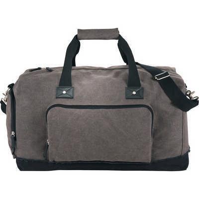 Field & Co Hudson 21 inch Weekender Duffel Bag FC1003_NOTT