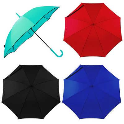 Auto Open Colorised Fashion Umbrella SB1009_NOTT