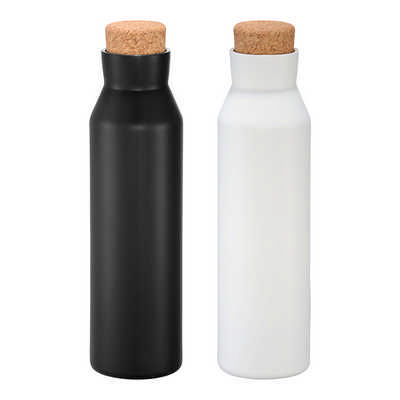 Norse Copper Vacuum Insulated Bottle 590ml - (printed with 1 colour(s)) 4089_RNG_DEC