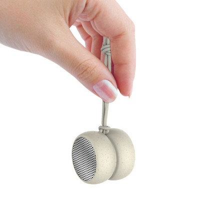 YoYo Bluetooth Speaker Whea