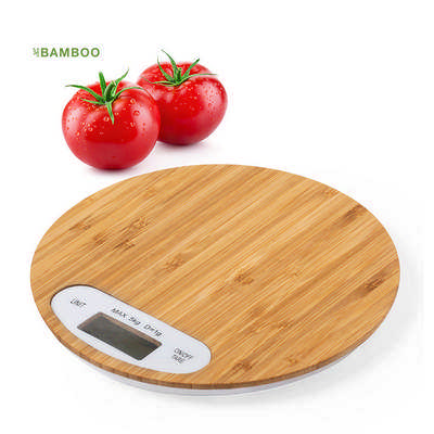 Kitchen Scales Hinfex M6514_ORSO