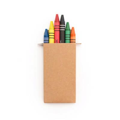 Crayon Set Pichi M8719_ORSO