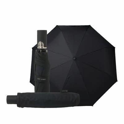 Cerruti 1881 Umbrella Hamilton Black NUF711A_ORSO