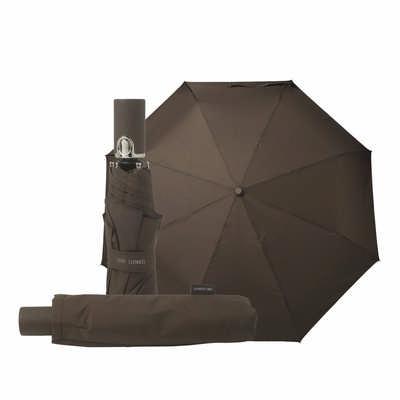 Cerruti 1881 Umbrella Hamilton Taupe NUF711X_ORSO