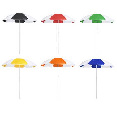 Beach Umbrella Nukel M6412_ORSO