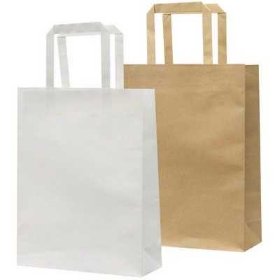 Paper bag - Large G1152_orso