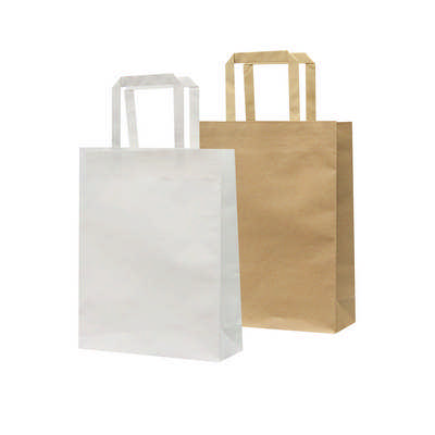 Paper bag - Medium G1153_orso
