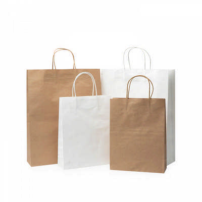 Oxford Paper bag - Large XG1152_ORSO