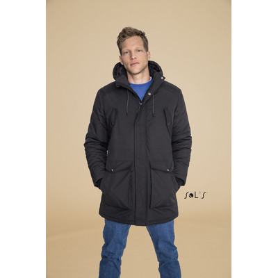 ROSS MENS WARM AND WATERPRO