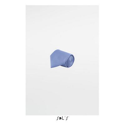 GLOBE TIE - (printed with 4 colour(s)) S82000_ORSO_DEC
