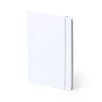 Anti-Bacterial Notepad Tungol - (printed with 1 colour(s)) M2593_ORSO_DEC