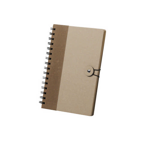 Notebook Veldun