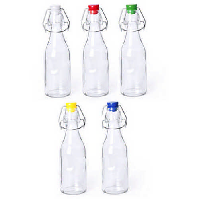 Haser Glass Bottle