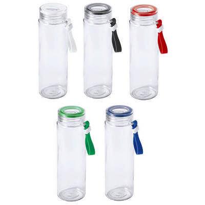 Helux Glass Bottle