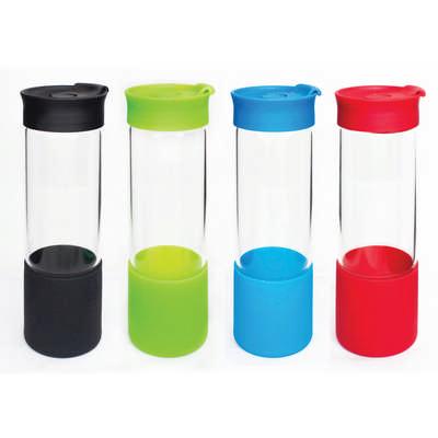 Quest Glass Bottle